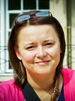 Agnieszka Terebus-Wieczorkiewicz