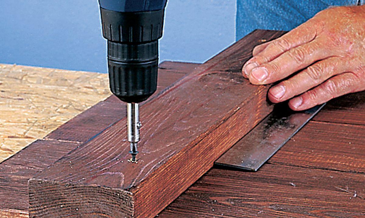 Jak Zrobić Drewniana Donicę Skrzynia Ogrodowa Krok Po Kroku